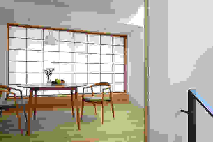 障子: 内田雄介設計室 が手掛けた家です。