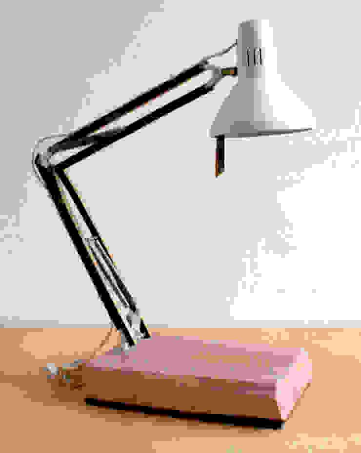 Skatelamps – Skateboardlampen von Colourform Ausgefallen