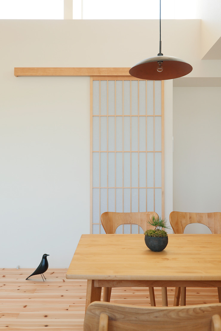 Ritto House の ALTS DESIGN OFFICE