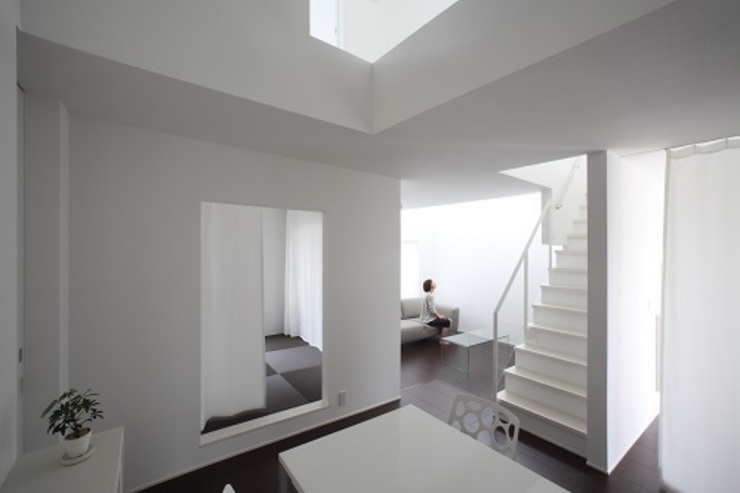Omihachiman House の ALTS DESIGN OFFICE