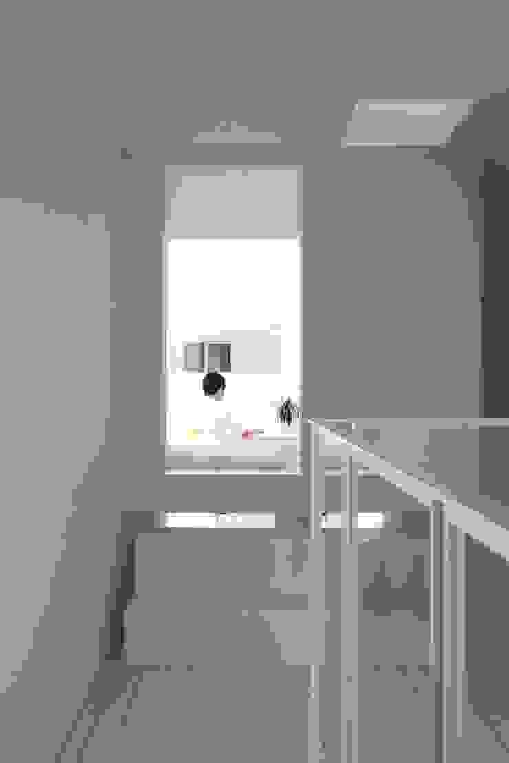 Omihachiman House の ALTS DESIGN OFFICE
