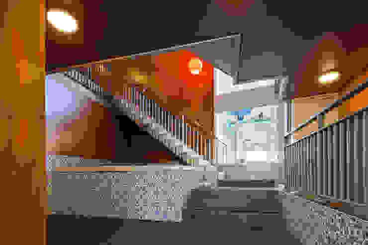 Turkse woongroep Orkide, Rotterdam Oude Noorden van Steenhuis Bukman Architecten