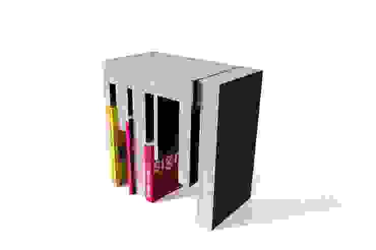 Boekblok van Studio Divers* Minimalistisch