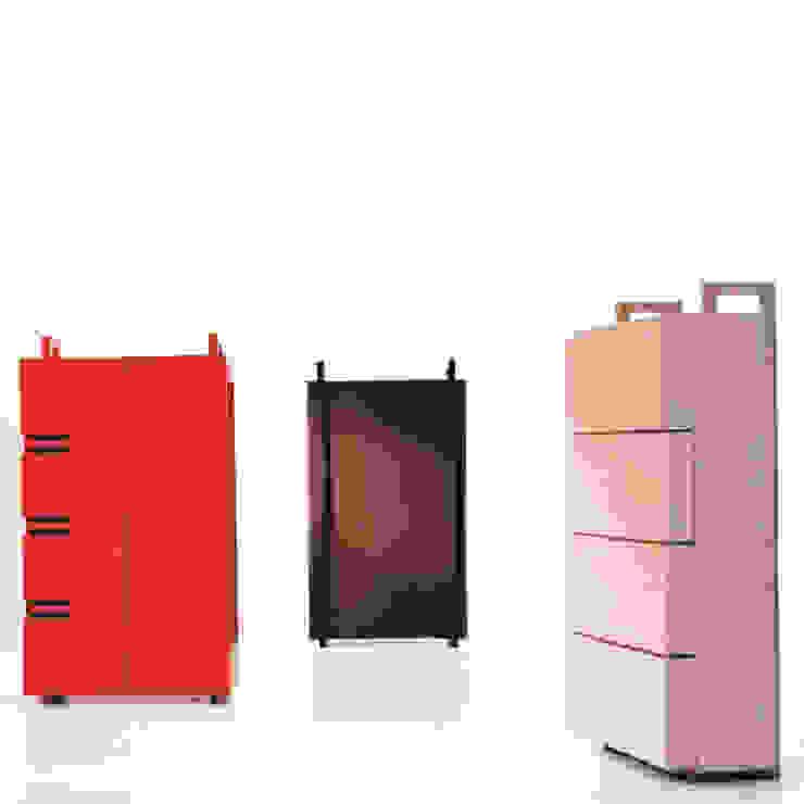 The Box van Studio Peter Van Riet