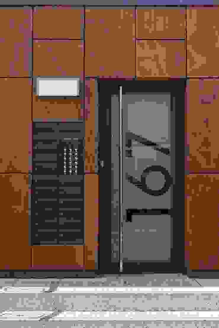 167 Modern houses by Lipton Plant Architects Modern