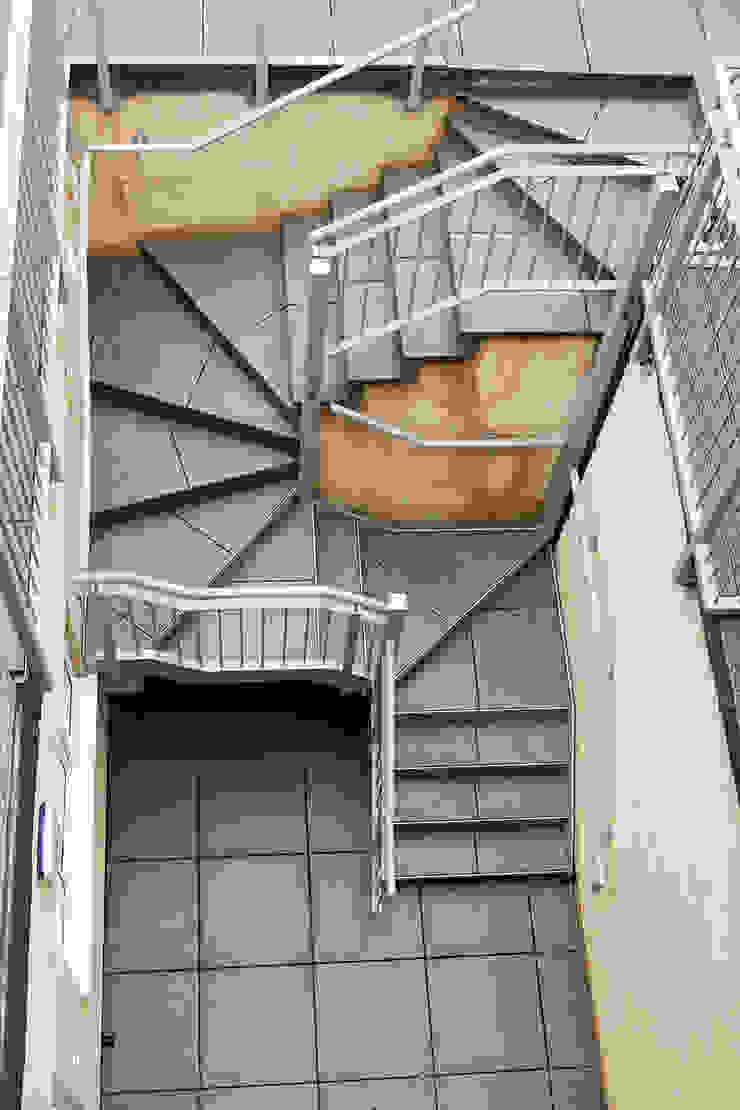 St Paul's Road Minimalist houses by Lipton Plant Architects Minimalist