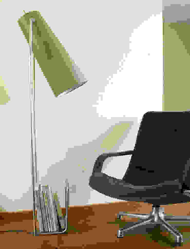 Lectuurlamp: modern  door Studio Divers*, Modern
