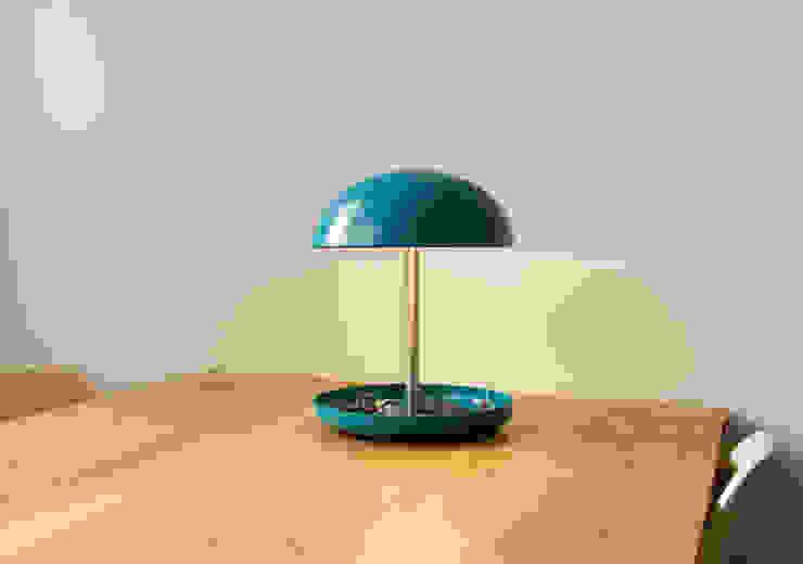 Bowllamp: modern  door Studio Divers*, Modern