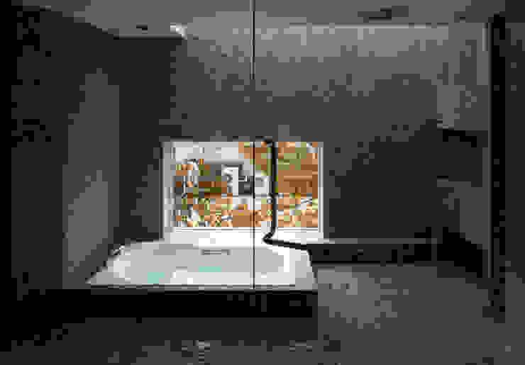 北脇一郎建築設計事務所/Ichiro Kitawaki architects
