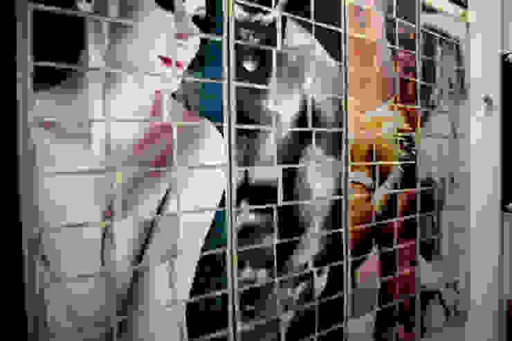 All Styles Mosaic di Felice Luca Cardone Architetto Eclettico