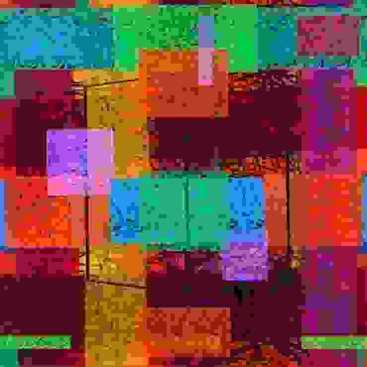 Ya Rahim Multi Colour by Mica Gallery Ltd