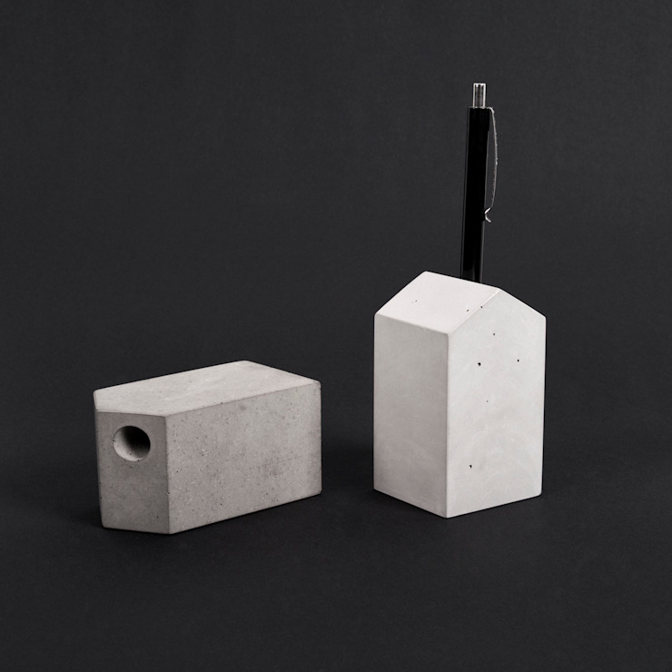 minimalist  by homify, Minimalist