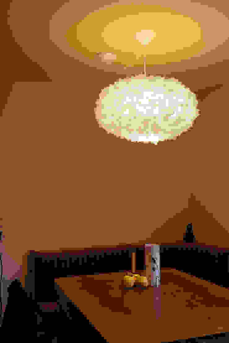 Elipse 55: modern  von Glow Light Design,Modern