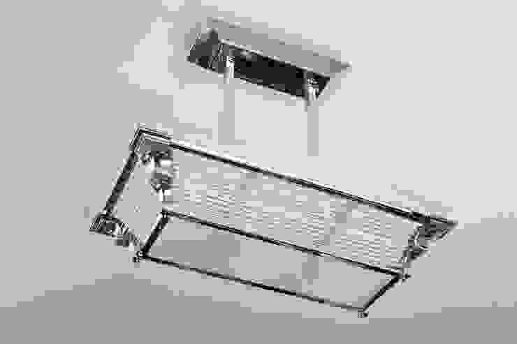 B01 Deckenleuchte Nova von Art Deco Schneider Ausgefallen