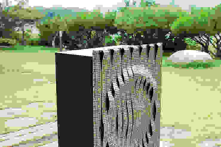 Drawing pin furniture: SON그릇공방의 아시아틱 ,한옥