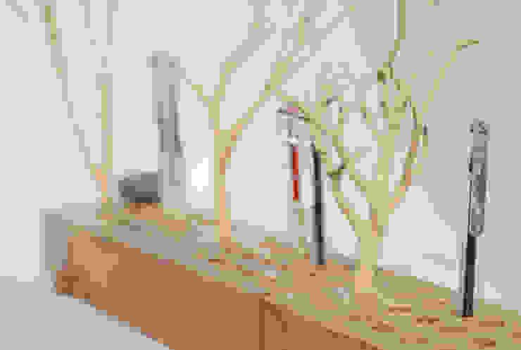 Pensil vase by SON그릇공방
