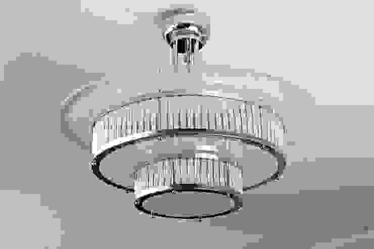 B21 Deckenleuchte Diva von Art Deco Schneider Ausgefallen