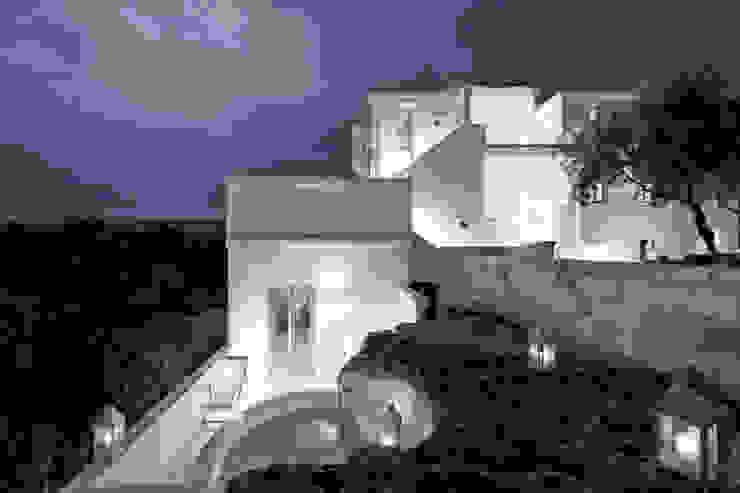 Hôtels méditerranéens par Masseria Alchimia Méditerranéen
