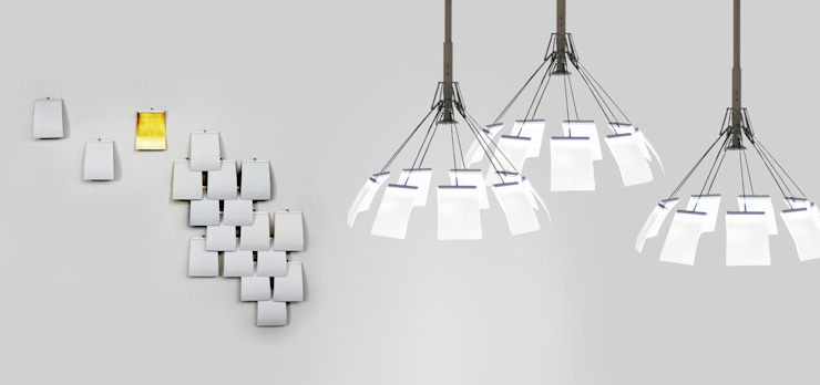 Wall modules von neonwhite design und STUDIO DENISE M. HACHINGER