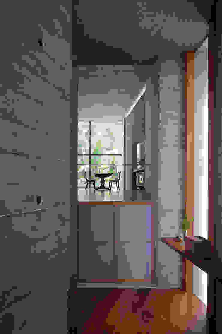 Interior design by masatsuguyamamoto architect