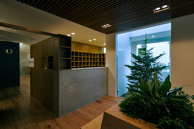 神子島肇建築設計事務所