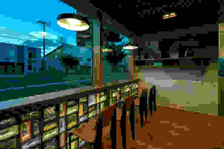 ヒカリノデンタルクリニック の 神子島肇建築設計事務所