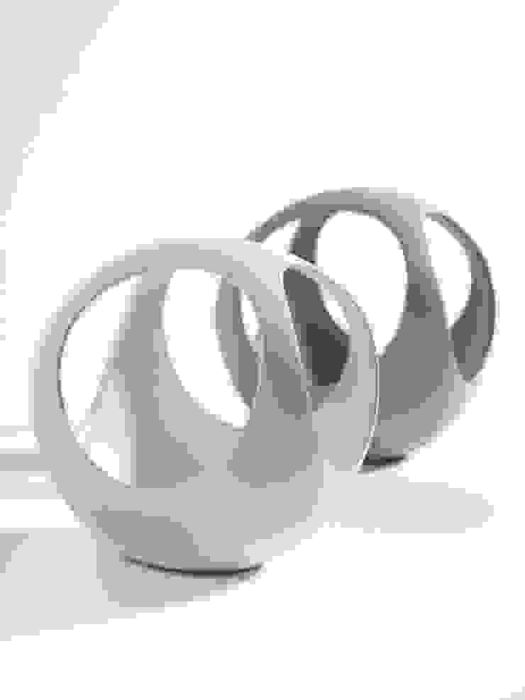 X-Vase: modern  von nintek.design,Modern