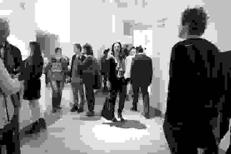 The Power of Objects Exhibitieruimten van VENLET INTERIOR ARCHITECTURE