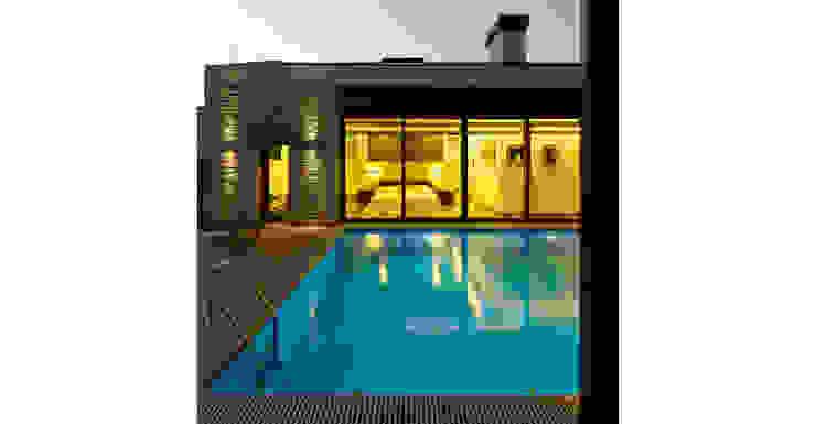 Pool by TEGET Mimarlık, Modern