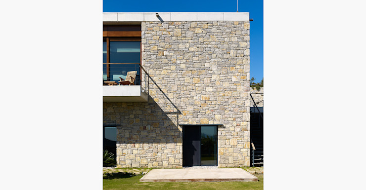 Casas de estilo  por TEGET Mimarlık