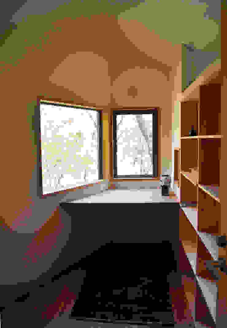 NONKONKAN(のんこん館) オリジナルな 家 の 有限会社タウ設計工房 オリジナル