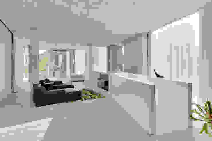 modern  by Wiel Arets Architects, Modern