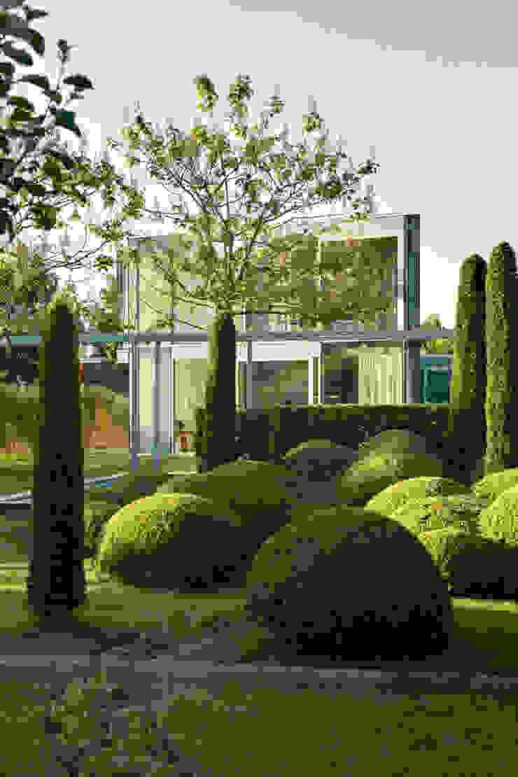 Jardin moderne par Wiel Arets Architects Moderne