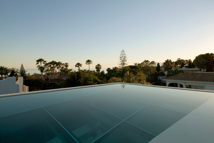 Pool by Wiel Arets Architects,