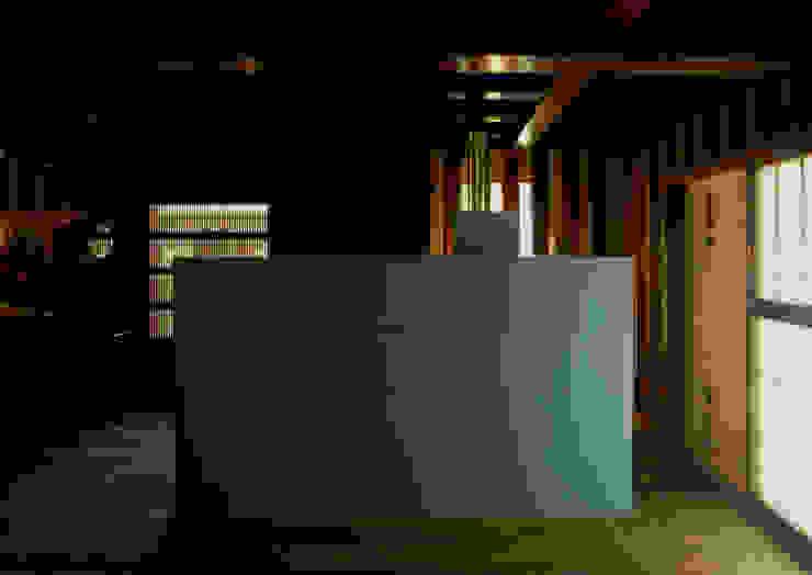 キッチンの箱 1: O設計室が手掛けたクラシックです。,クラシック