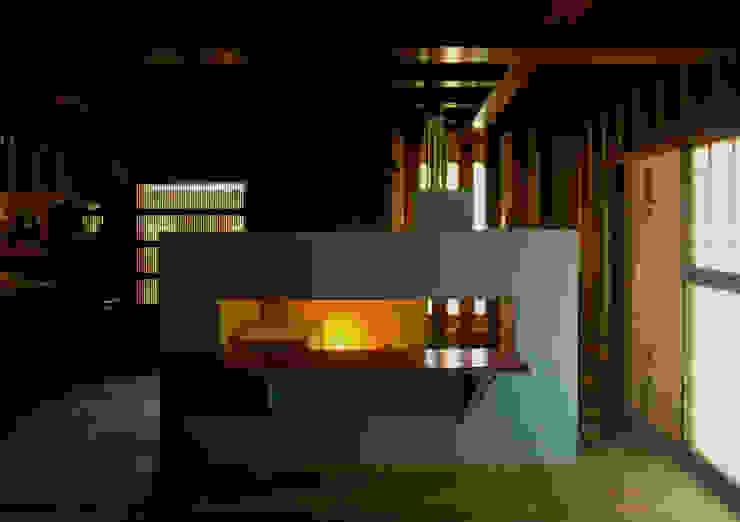 キッチンの箱 2: O設計室が手掛けたクラシックです。,クラシック