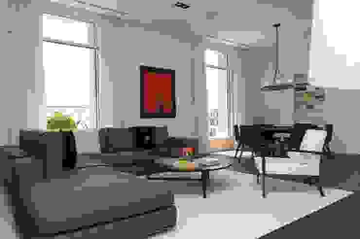 Appartamento privato – Cannes di Bizzarri Design