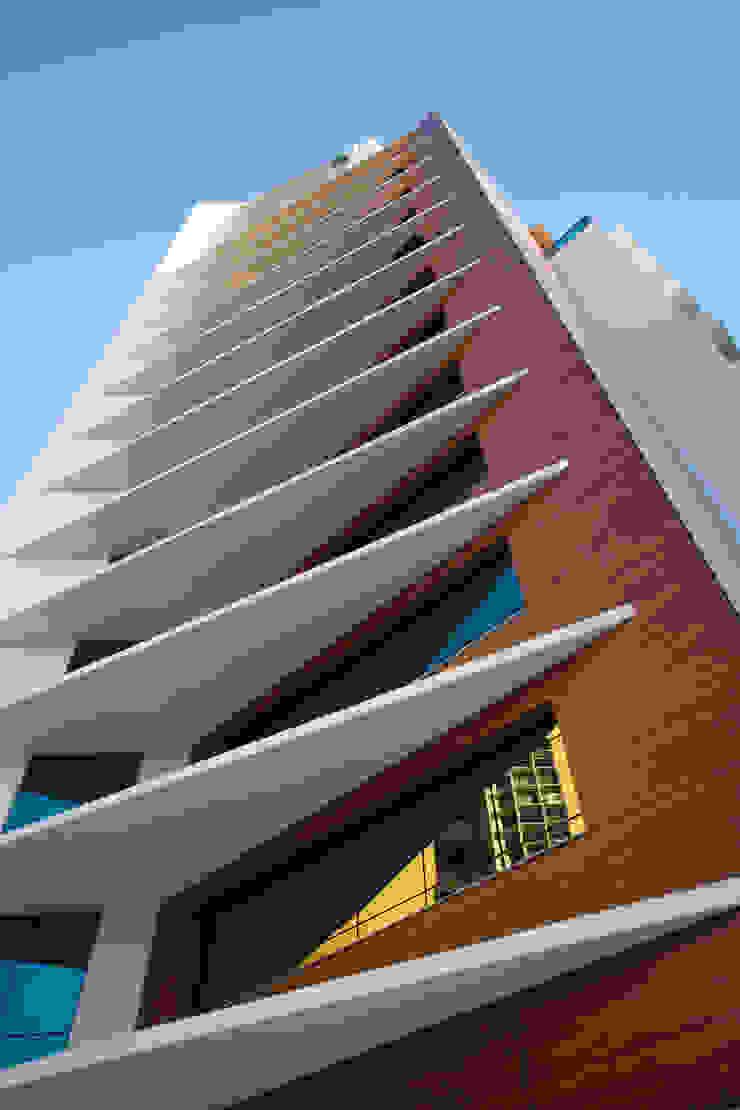 by Espaço Livre Arquitetura
