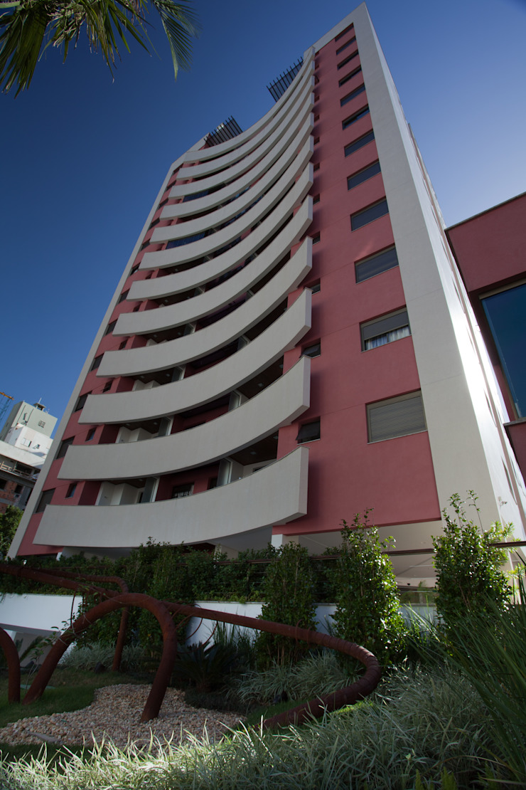 Residencial Malbec Espaço Livre Arquitetura