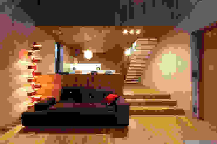 ミズタニテツヒロ建築設計 Maisons