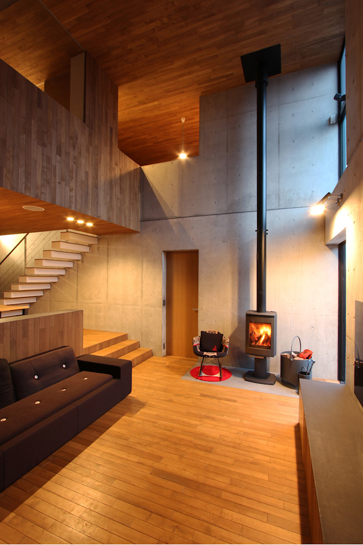 island 家 の ミズタニテツヒロ建築設計