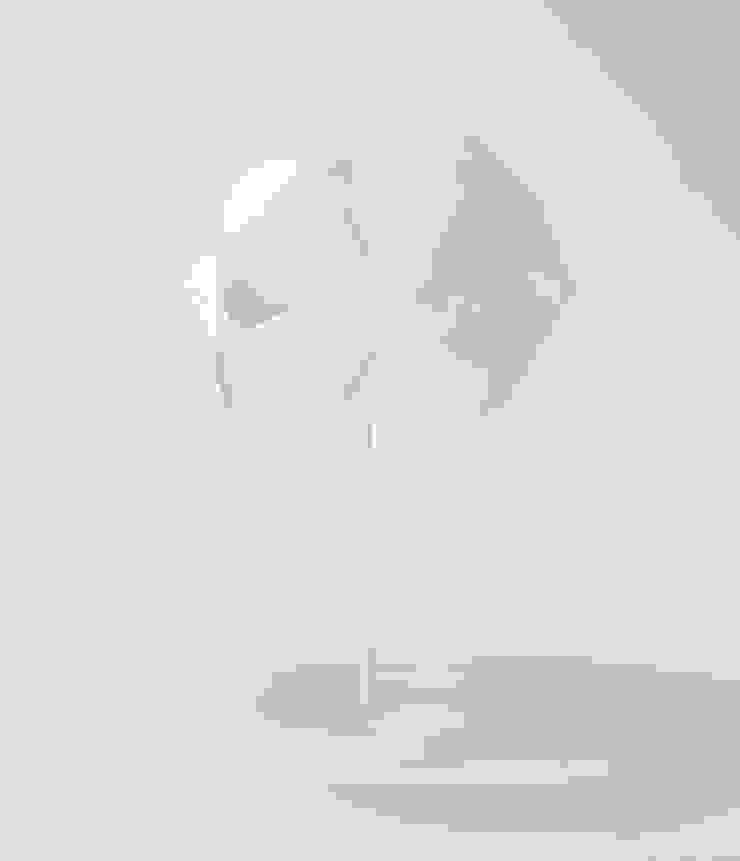 HANJI LIGHT by giiho design studio