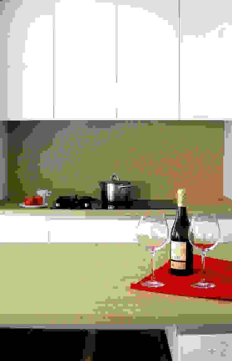 #reformaDUQUE Cocinas de estilo moderno de +2 Moderno
