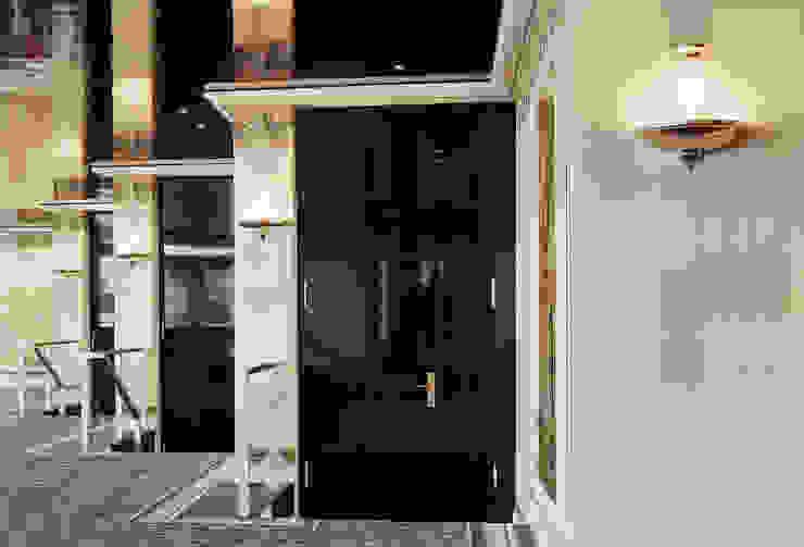 Art Deco Schneider Pomieszczenia biurowe i magazynowe