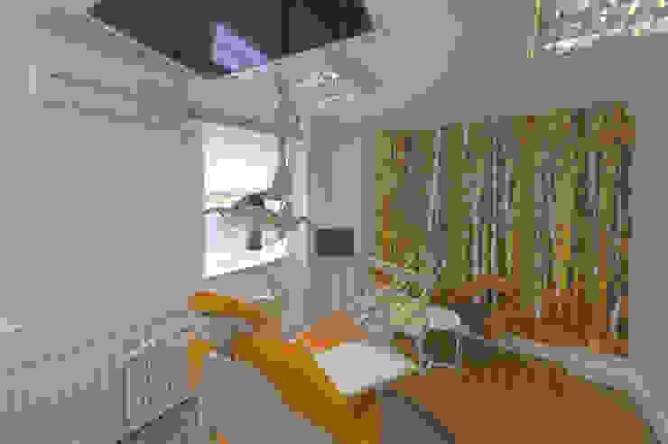 Brixworth Dental: modern  by Haywood Styles, Modern