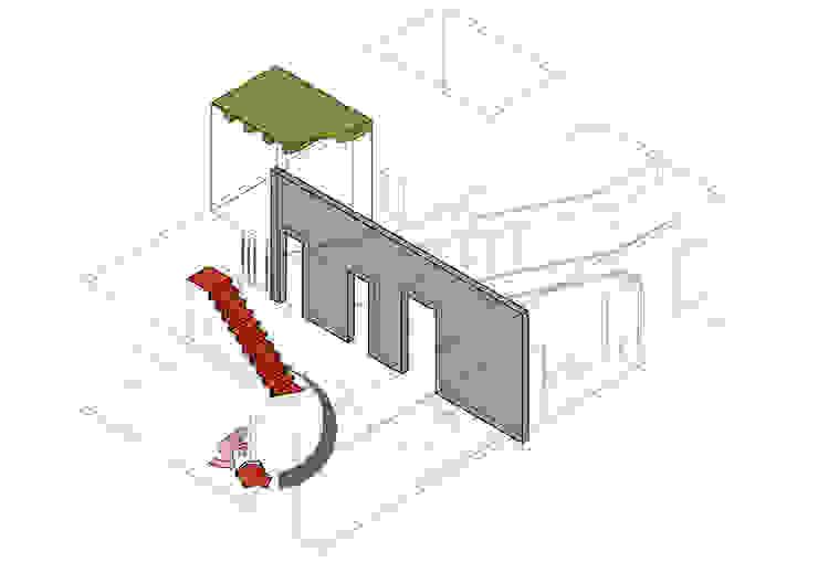 by Miel Arquitectos