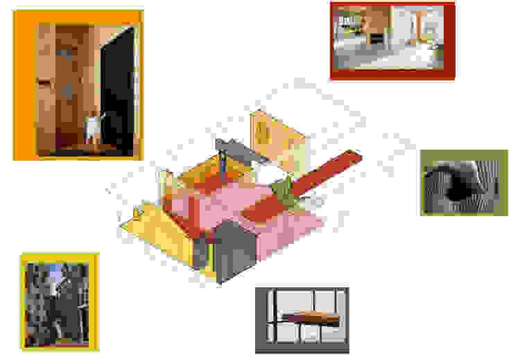 CASA CAN FOGARADA de Miel Arquitectos