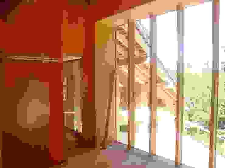 Villa Nature – Jura Suisse Maisons originales par Mueller Concept Éclectique