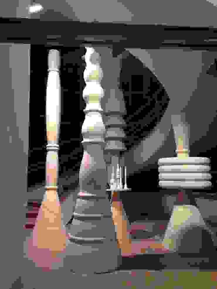Flauti - Mostra Triennale Design Museum di PIMAR Mediterraneo