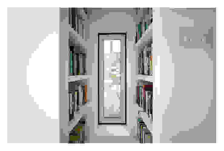 White on White de Gianni Botsford Architects